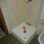 sosituzione piatto doccia