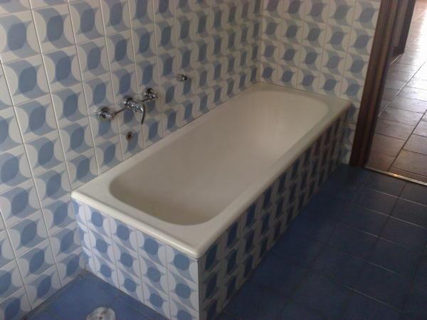 Vasca Da Bagno Ghisa : Ra ma vasca da bagno in ghisa con piedini con vasche da bagno