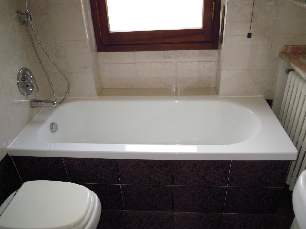 Trasformazione vasca in doccia milano - Tel 800968995 – Sostituzione Vasca da Bagno senza ...