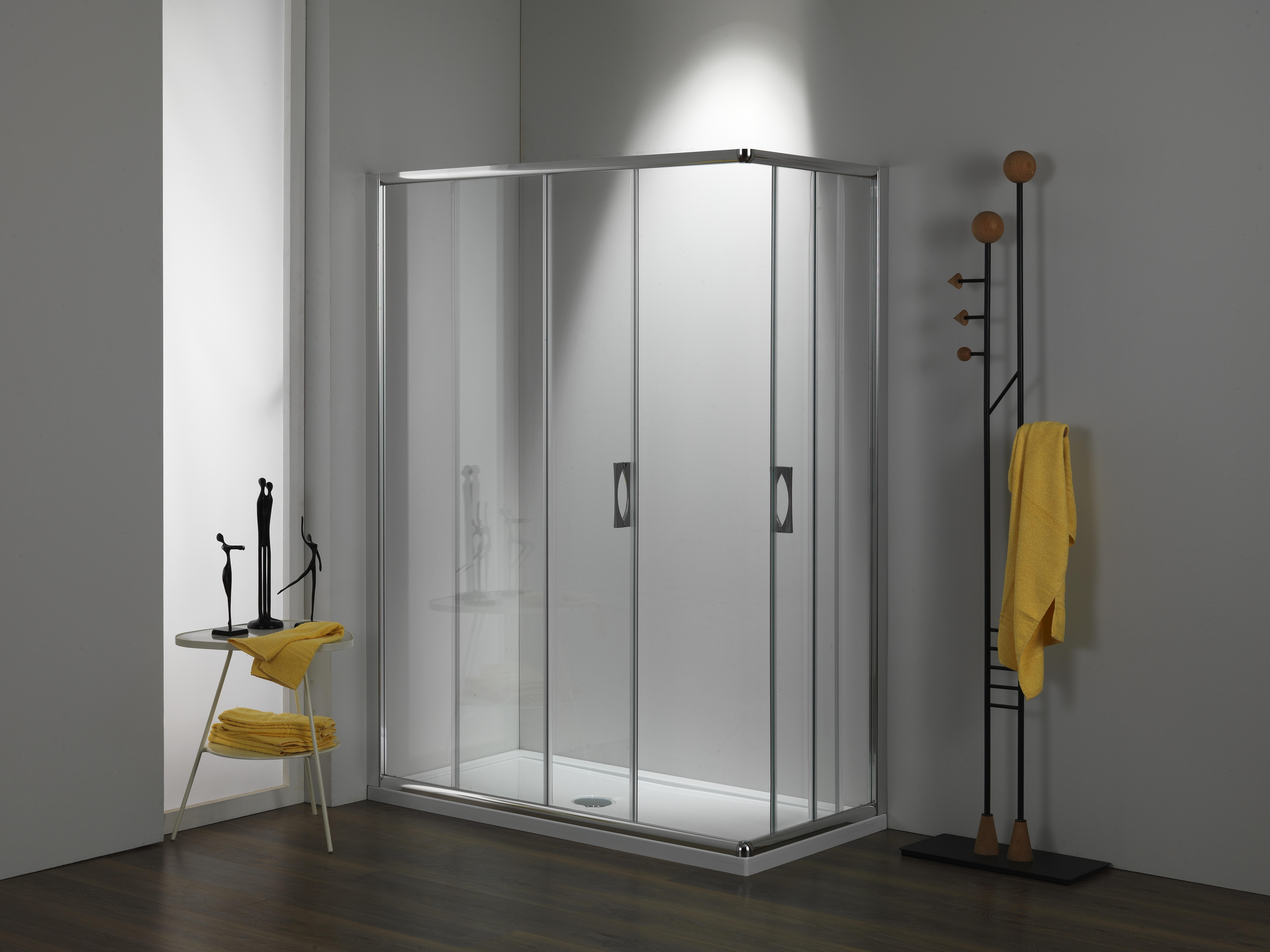 Trasformazione vasca in doccia u preventivo e sopralluogo gratuito